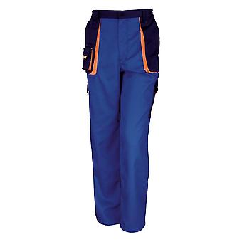 Result Unisex Work-Guard Lite Workwear Trousers (Breathable And Windproof)