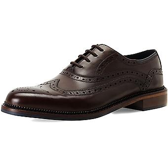 Goodwin Smith Chatworth Oxford Brogue Mens Lace Up Shoes  AND COLOURS