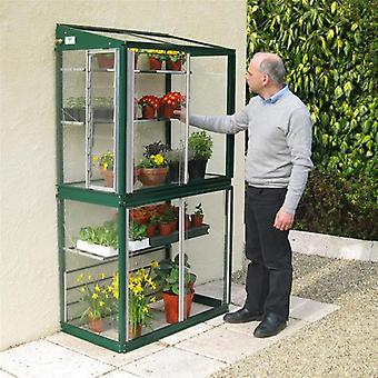 Access Garden Hampton 3ft 4inch Lean To Greenhouse
