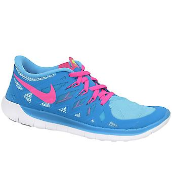 Nike Free 50 GS 644446401 universal all year kids shoes