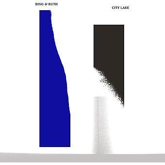 Bing & Ruth - byen Lake [CD] USA import