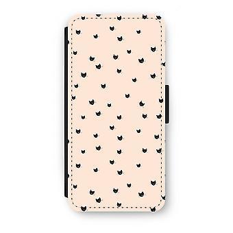 Samsung Galaxy S7 Flip Case - Little cats