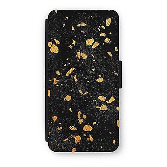 iPhone 8 Flip Case - Terrazzo N ° 7