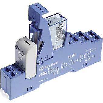Relay component 1 pc(s) Finder 48.72.7.024.0050 Nominal voltage: