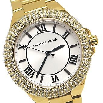 Michael Kors Ladies Watch Gold Tone MK3277