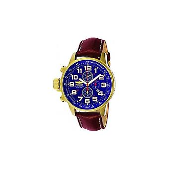 Invicta Mens I force watches chronograph 3329
