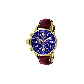 Invicta Mens che forzo orologi cronografo 3329