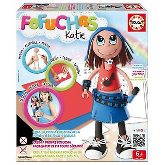 Educa Fofucha Katie (Pop) (Babies and Children , Toys , Educative And Creative)