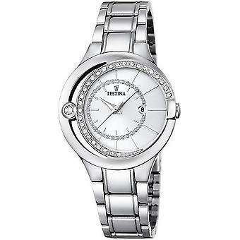 FESTINA - ladies Bracelet Watch - F16947/1 - Mademoiselle - trend
