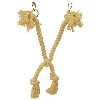 Tyrol Cotton Double Knot (Birds , Toys)