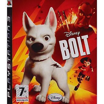 Disneys Bolt (PS3)