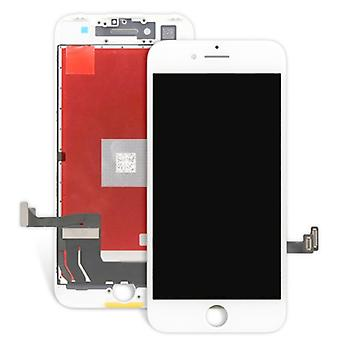 Display LCD complete unit touch panel compatible for Apple iPhone 7 4.7 white