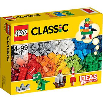 LEGO Classic Creative Supplement 10693 Box Set