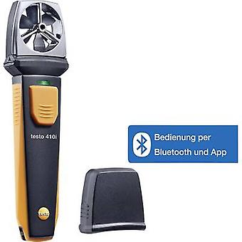 testo 410i Smart Probes Anemometer 0.4 up to 30 m/s