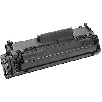 Xvantage Toner cartridge replaced HP 12A, Q2612A Black 2100 pages 1114,0080