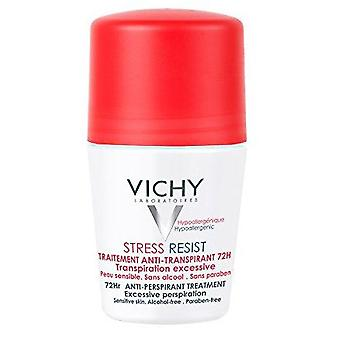Vichy Anti-Breathable Roll On Stress Treatment Resists 72 Hours 50 ml