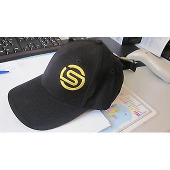 Skins urban Cap Black B29001902