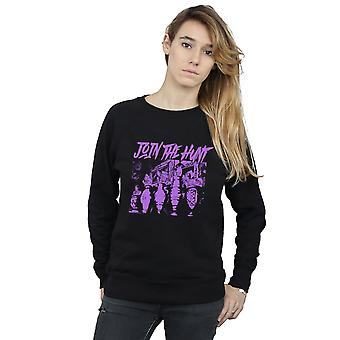 Scoobynatural Women's Join The Hunt Sweatshirt