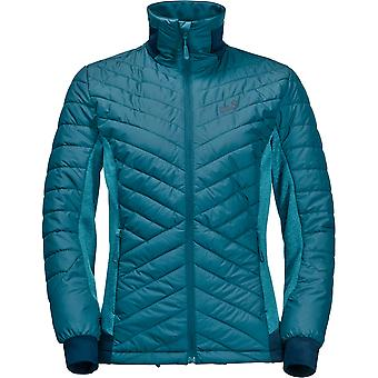 Jack Wolfskin Womens/Ladies Lyse Valley Fast Dry Insulated Coat