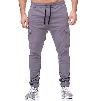 Jogging pantalon gris tazzio fashion homme
