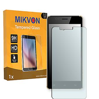 Accent Xeon Screen Protector - Mikvon flexible Tempered Glass 9H (Retail Package with accessories)