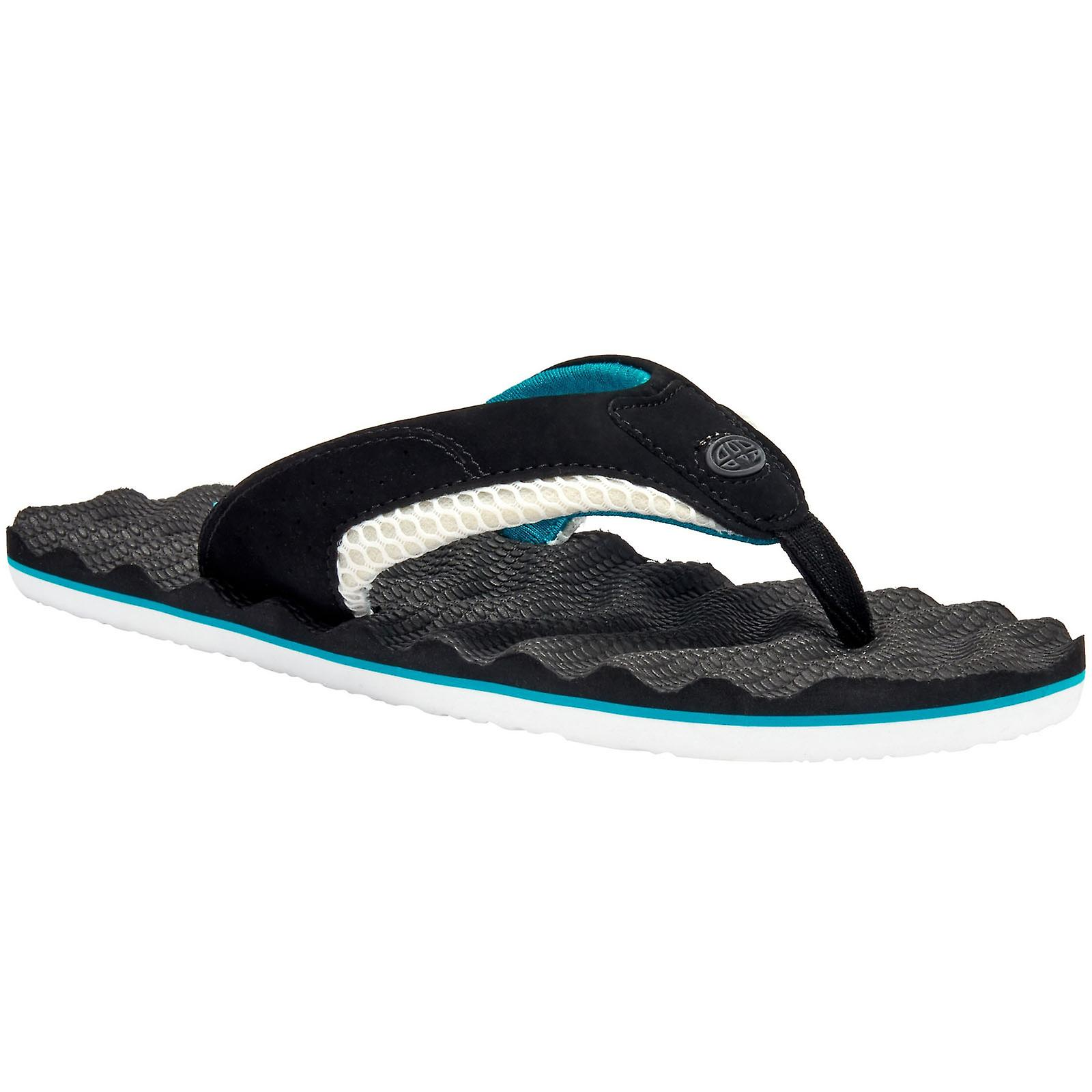 Animal Jekyl Ripple Mens Beach Holiday Slip On Sandals Flip Flops