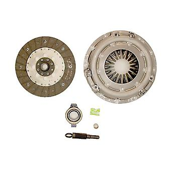 Valeo 52504009 OE Replacement Clutch Kit