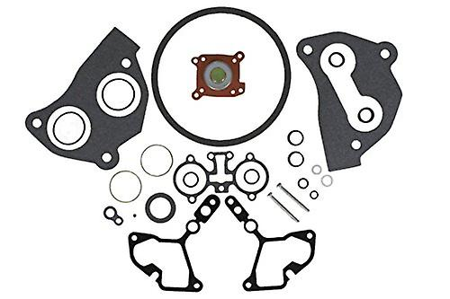 Walker Products 18008A Througetle Body Intake Rebuild Kit