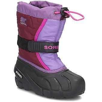 Sorel Youth Flurry NY1885562   kids shoes