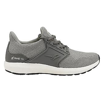 Gola Mens Active X Pand Fly Trainers Runners Flat T Bar Knit Ortholite Workout