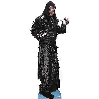 Mark William Calaway ist Undertaker World Wrestling Entertainment WWE