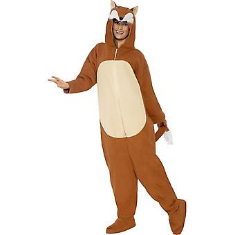 Fox Costume, Medium