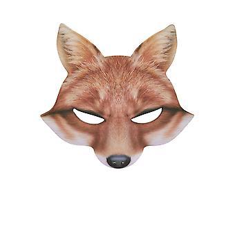 Fuchs Maske EVA