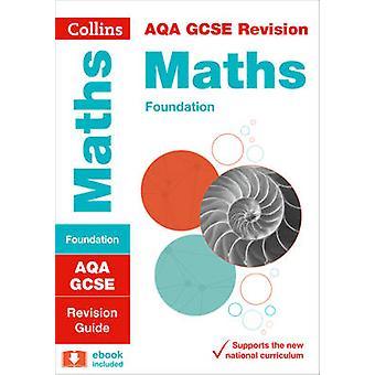 الطبقة الأساس الرياضيات آقا الشهادة الثانوية العامة مراجعة دليل كولينز الشهادة الثانوية العامة-97800