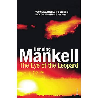 The Eye of the Leopard by Henning Mankell - Steven T. Murray - 978009