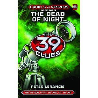 Die Stille der Nacht - BK 3 von Peter Lerangis - 9780545298414 Buch
