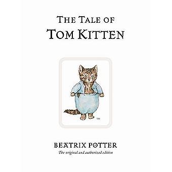 حكاية القط توم بياتريكس بوتر-بياتريكس بوتر-978072324