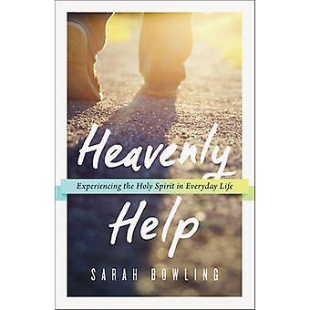 Heavenly Help by Sarah Bowling - 9780800796884 Book