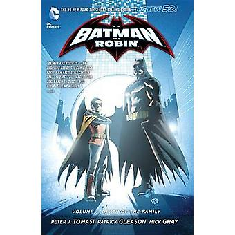Batman and Robin - Volume 3 - Death of the Family  (52nd edition) by Mi