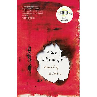 The Strays by Emily Bitto - 9781785079511 Book