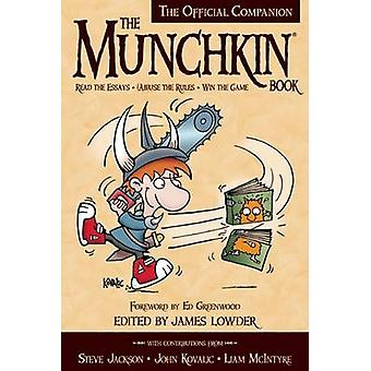 The Munchkin Book - The Official Companion - Read the Essays * (Ab)use