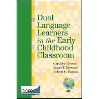 Apprenants de langue double dans la salle de classe de la petite enfance par Carollee H