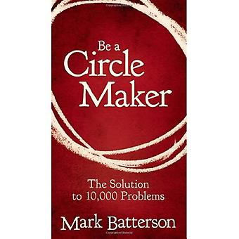 Circle Maker Booklet The PB
