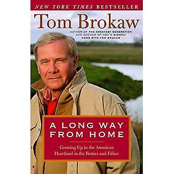 A Long Way from Home: grandir dans le cœur de l'américaine dans les années quarante et cinquante