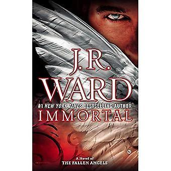 Immortal: A Novel of the Fallen Angels (Fallen Angels Novels (J. R. Ward))