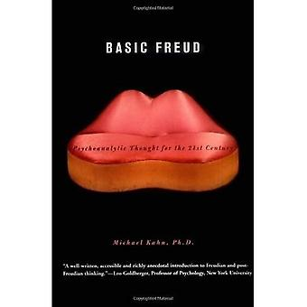 Basic Freud
