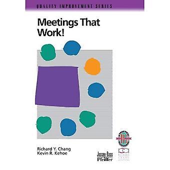 Møter arbeid Guide Rev