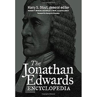 Jonathan Edwards-Enzyklopädie (Taschenbuch)