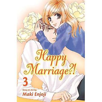 Happy Marriage?! 3