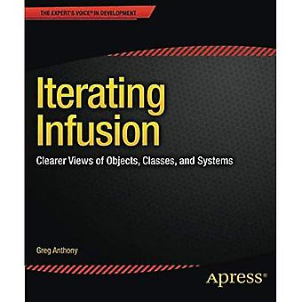 Iterating Infusion: Tydligare utsikt över objekt, klasser och system